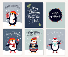 Christmas Greeting Cards Colle...