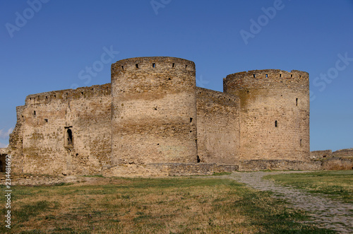 Foto  Old fortress