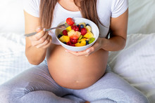 Schwangerschaft Und Gesunde Er...