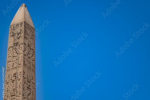 Photo Obelisk