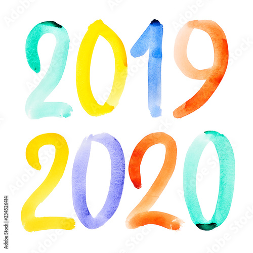 Image result for 2019-2020 clipart