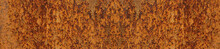 Rusty Background Old Painted Metal Texture