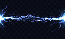 Powerful Electrical Discharge ...