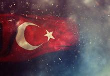 Turkish Flag, Turkey, Flag Des...