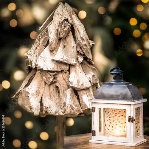 Traditional Christmas Lights.Traditional Christmas Lights And Decoration Buy This Stock