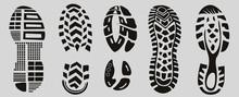 Footprint Sport Shoes