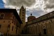Massa Marittima , Italy - The Cathedral of San Cerbone