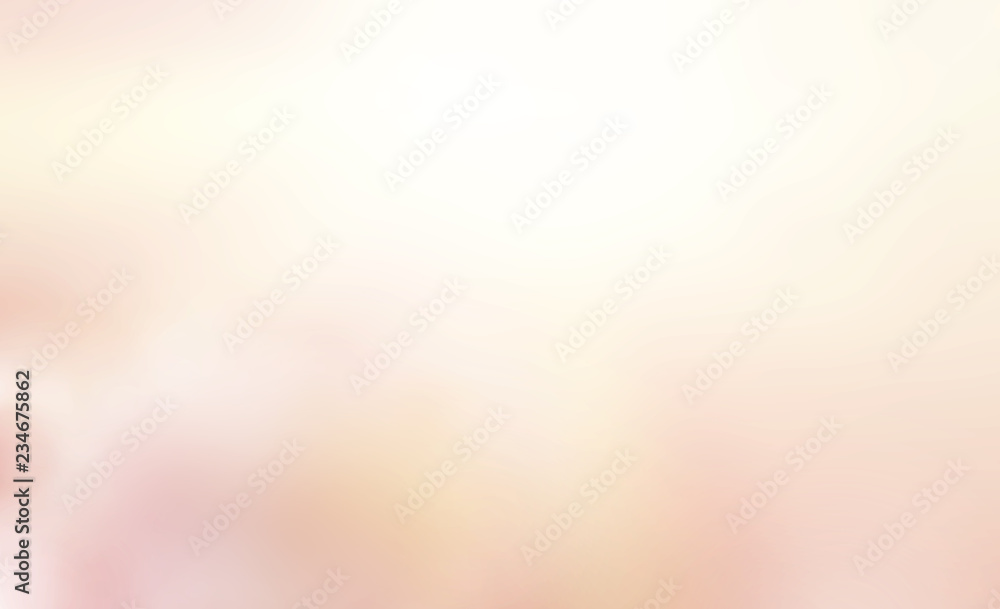 Fototapety, obrazy: Color abstract blurred background