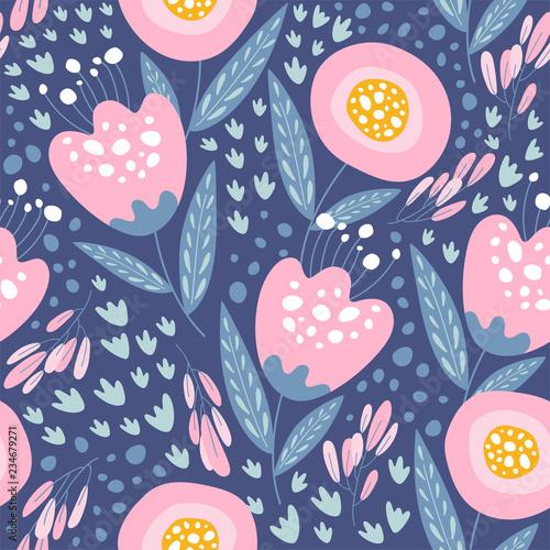 bezszwowy-wzor-z-kwiatami-zaprojektowane-dla