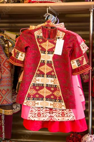 Armenian Dresses