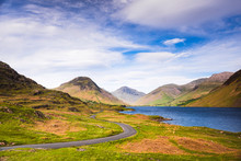 Wastwater (Wast Water), A Lake...