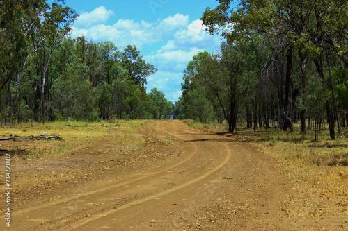 Fotografia  Route Australienne