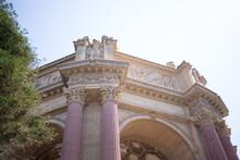Corinthian Archecture