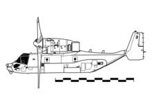 Combat Aircraft. Boeing Vertol...