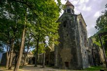 Sanahin Monastery Bell Tower
