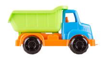Toy, Dump Truck, Truck, Game, ...