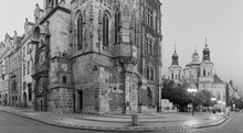 Prague - The Old Town Hall, Or...