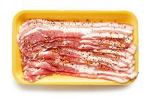 Spicy Breakfast Bacon