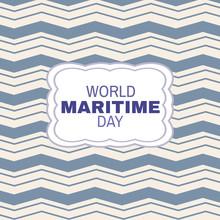 World Maritime Day1