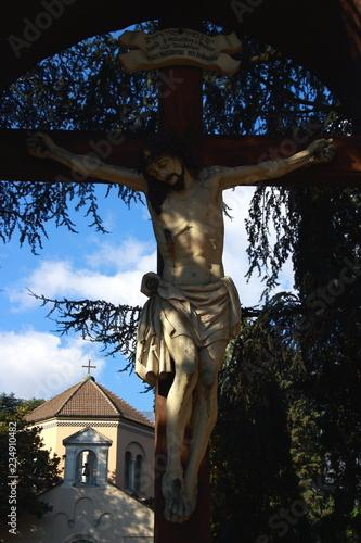Fotografía Jesus on the cross