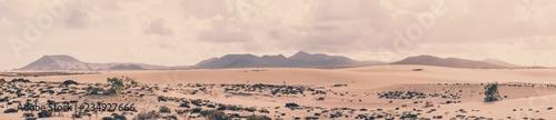 фотография Parque Natural de Corralejo, Fuerteventura, Spanien