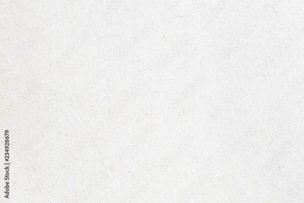 Fototapeta Fine grey paper texture