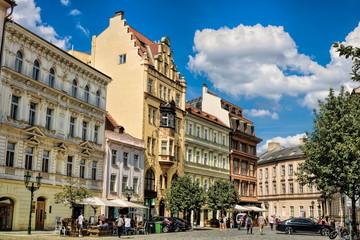 Fototapeta Prag, Altstadt