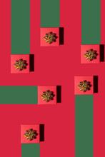 Christmas Presents, Concept, D...