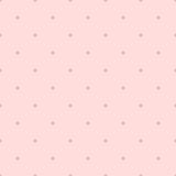 seamless pink polka background - 234973631