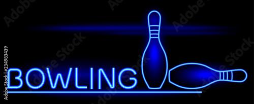 Valokuva Bowling