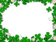 Saint Patricks Day Rectangular...
