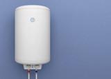 Fototapeta Przestrzenne - chauffe-eau chaudière réservoir électrique