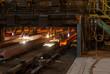 Iron, Foundry, Melting Pot