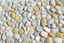 Stone Background. The Texture ...