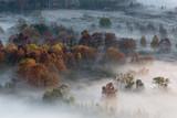 Paesaggio naturale autunnale, Italia - 235316204
