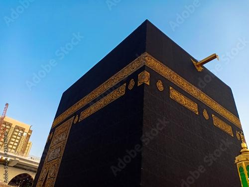 MASJID IN MAKKAH SAUDI ARABIA