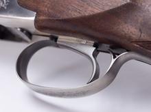 ライフル 散弾銃引き金