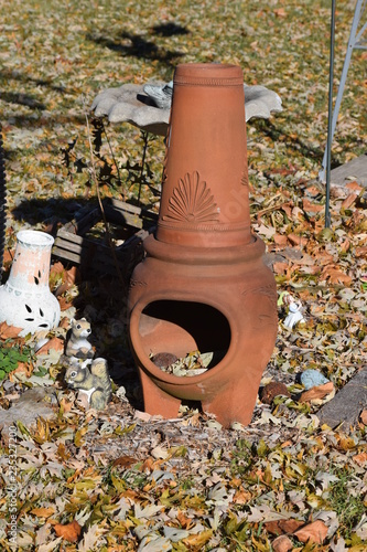 Photo  Chimenea