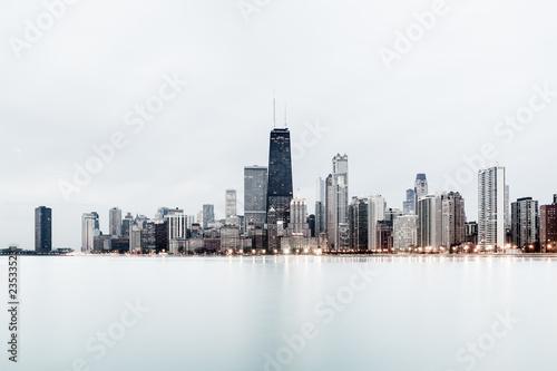 Poster Chicago Chicago chicago
