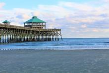 Folly Beach Charleston, South ...