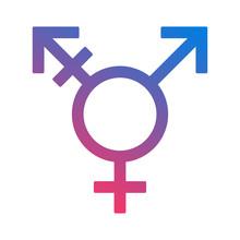 Color Transgender / Trans Or G...