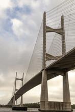 Dames Point Bridge, Jacksonvil...
