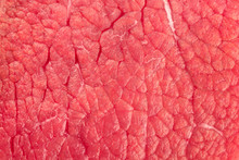 An Overhead Photo Of Meat Text...