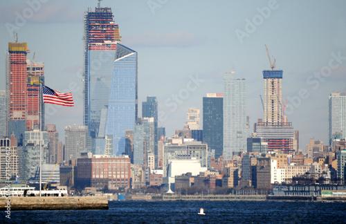 Fototapeta New York City Manhattan Nueva York Nowy Jork  Νέα Υόρκη ניו יורק Нью-Йорк نيويورك 7112 obraz