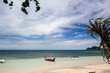 Strand in Thailand - Sairee Beach