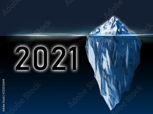 Fotografia  Happy New Year - 2021