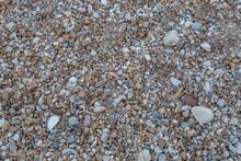 Collection Of Random Rocks