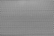Aluminum Grating Texture Backg...