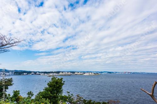 Valokuva  猿島 Sarushima island in Tokyo bay