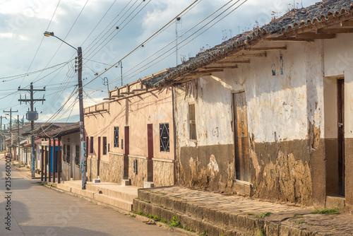 Photo Colonial town of Samaipata, Santa Cruz, Bolivia